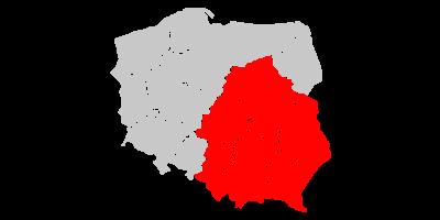 Polska Południowo-Wschodnia